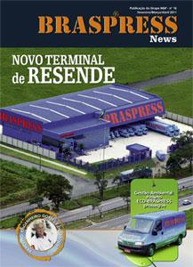 Novo Terminal de Resende