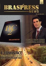 Tayguara Helou assume a presidência do SETCESP